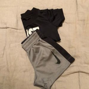 Nike Matching Sets - NIKE DRI-FIT Baby Outfit